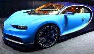 Saatte 420 Km Hıza Ulaşan Canavar: Bugatti