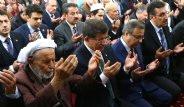 Başbakan Davutoğlu'nun, Silopi Ziyaretinde Kareler