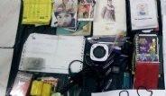 PKK'lıların Eşyalarının Arasından Bakın Ne Çıktı