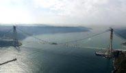 Yavuz Sultan Selim Köprüsünün Fotoğraflarla Yapım Hkayesi