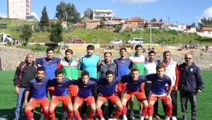Güzeltepe Spor 2 - Foça Belediye Spor 1
