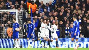 Psg, Chelsea'yi 2-1 Yenerek Eledi