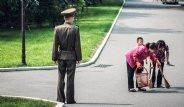 Kuzey Kore'nin Gizlice Çekilmiş 30 Fotoğrafı
