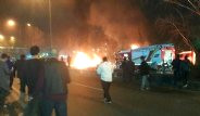 Ankara Saldırısı Gazete Manşetlerinde