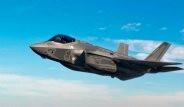 TSK'nın Yeni Savaş Uçağı F-35'lerin Görülmemiş Özellikleri