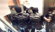 PKK Operasyonunda Evden Çıkanlar Şoke Etti