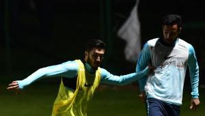 Nuri Şahin: Hedef Avrupa Şampiyonası'nda İyi Bir Derece Elde Etmek