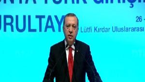 Cumhurbaşkanı Erdoğan'dan Dündar ve Gül'ün Duruşmasına Gelen Başkonsoloslara Tepki