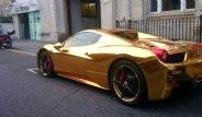 Görgüsüz Zengin Arapların Gösterişli Hayatı