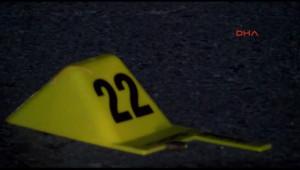 Polis Üzerlerine Silahla Yürüyen Kişilere Ateş Açtı: 1 Ölü, 1 Yaralı