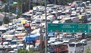 Dünyanın En Kötü Trafiğine Sahip 10 Şehir