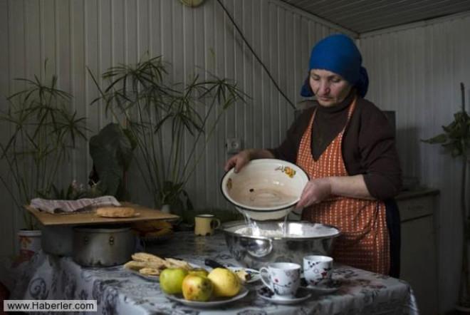 Osmanlı'nın Fethedemediği Svan Köyü Hala Ortaçağ'ı Yaşıyor