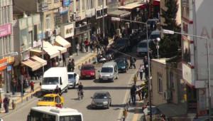 Kilis Belediye Başkanı: 21'inci Yüzyılın İnsanlık Destanını Yazıyoruz