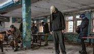 Hayalet Şehir Çernobil Turizmin Yeni Merkezi  Oldu