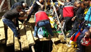Düzce'de Define İçin Kazılan Kuyuda Facia: 2 Ölü, 3 Yaralı