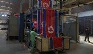 Kapalı Kutu Kuzey Kore'den Daha Önce Görülmemiş Fotoğraflar