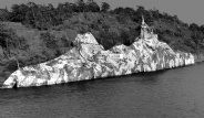 En Şaşırtıcı Kamuflaj Gemileri