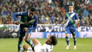 Ronaldo Hat-trick Yaptı, Real Madrıd Turladı