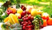 Hangi Meyve Hangi Hastalığa İyi Geliyor