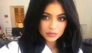 Kylie Jenner'ın Estetiksiz Hali Şoke Ediyor