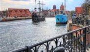 Polonya'da Su Otobanı Yapacaklar
