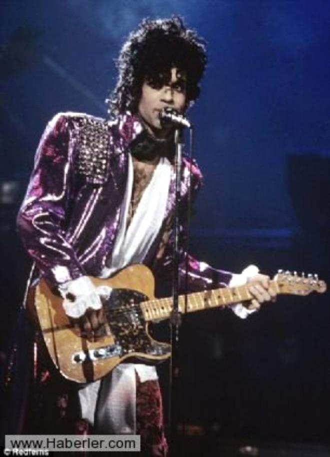 Ünlü Pop Yıldızının Ölmeden Önceki Son Görüntüsü
