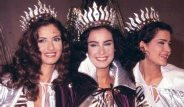 Avrupa ve Dünya Güzeli Seçilen Türk Kızları