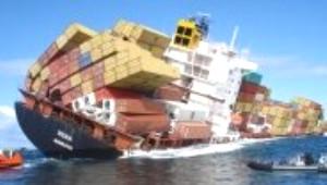 Denizin Ortasında Yaşanan Talihsiz Gemi Kazaları
