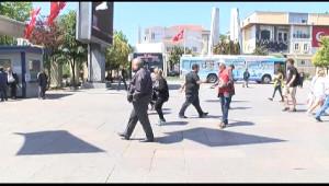 Sendikalardan Bakırköy'de 1 Mayıs'a Çağrı