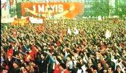 Kanlı 1 Mayıs'ın Üzerinden 39 Yıl Geçti