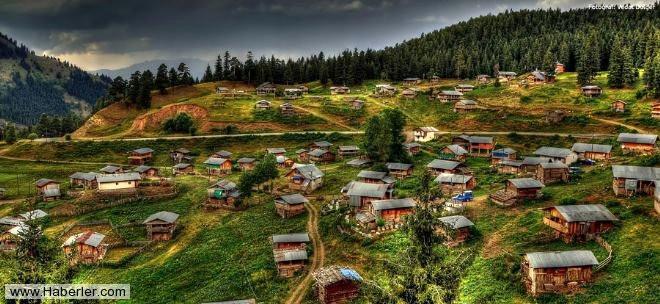 Dünyanın 'En Sakin Şehri' Türkiye'de