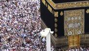 İslamiyet'in Kutsal Topraklarından 10 Müthiş Fotoğraf