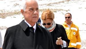 KKTC 3'üncü Cumhurbaşkanı Eroğlu: Türkiye'den Elektrik Nakli, Kuzey Kıbrıs'ta Kalıcı Çözüm...