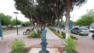 Adiloba'nın Çehresi Değişti
