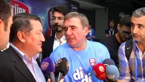 Gheorghe Hagi: Türkiye'ye Bir Gün Döneceğim
