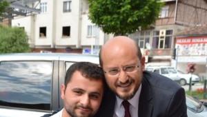 Başkan Özcan: