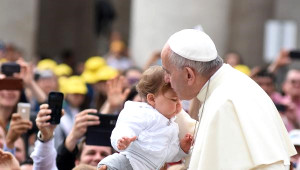 Papa, Brezilya İçin Dua Etti, Bektaşi Lideriyle Görüştü