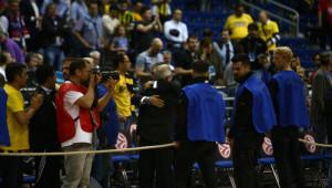 Fenerbahçe: 88 - Laboral Kutxa: 77