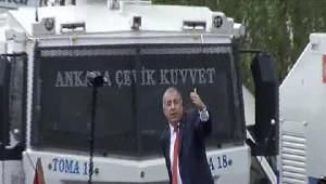 MHP Genel Başkan Adayları Toplanıyor (2)