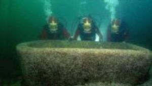 Mısır'ın Atlantis'i Gün Yüzüne Çıktı