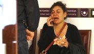 Düşen Mısır Uçağının Yolcu Yakınları Havaalanına Koştu