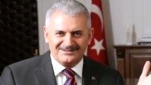 AK Parti'nin Başbakan Adayı Binali Yıldırım Kimdir?