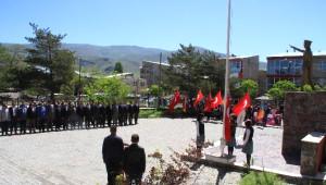 Muradiye'de 19 Mayıs Coşkusu