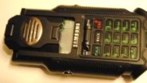 Gelmiş Geçmiş En Çirkin 10 Telefon