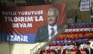 AK Parti 3.Genel Başkanını Seçiyor! Tarihi Kongreden Kareler