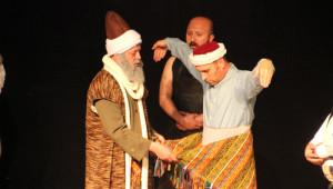 Çankırı'da Ahilik ve Yaran Kutlamaları Başladı