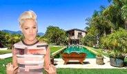 Amerikalı Şarkıcı Pink Saray Yavrusu Evini Satıyor