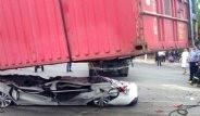 En Korkunç Otomobil Kazaları