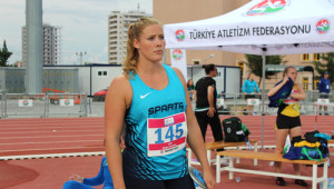 Avrupa Atletizm Kulüpler Kupası'nda İlk Tur Sona Erdi