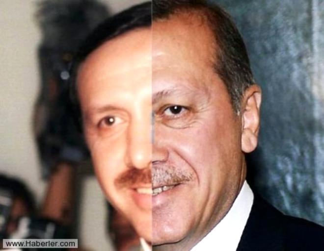 Ahmet Davutoğlu'nun 13 Yıl Önceki Hali Şaşırttı
